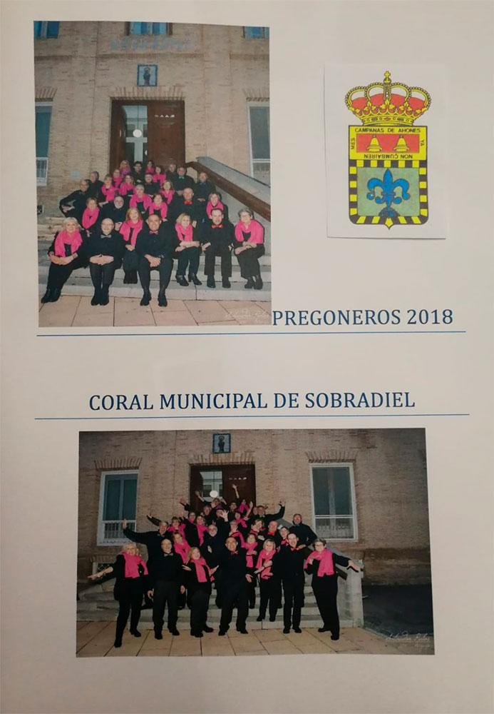 Coral Municipal de Sobradiel
